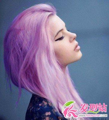 2014头发流行什么色_2014最流行的染发颜色 绚丽多彩又时尚-染发发型-发型