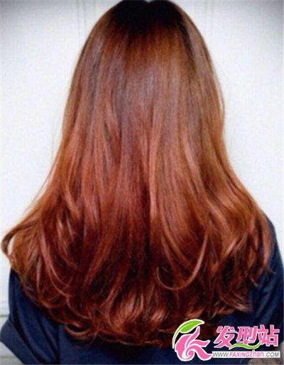 【新发型】长发女生最美烫发发型图片 八款烫发打造时尚女神
