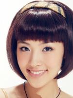 点中国女性明星蘑菇头发型 带你重温可爱的蘑菇头-蘑菇头短发发型图片