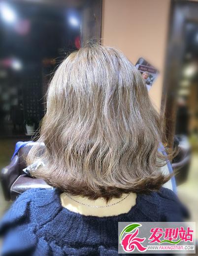 今年流行什么发型