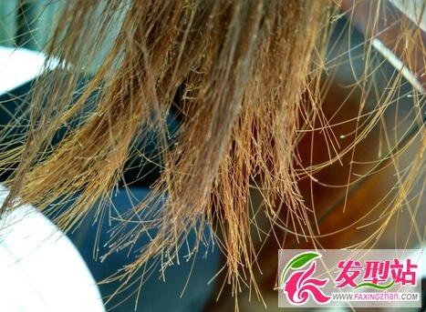头发开叉是什么原因怎么办 头发开叉修复有效