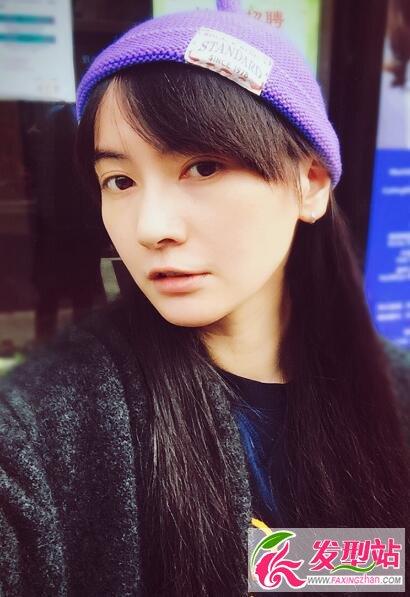 发型站 名人资料    2011年饰演电影版《奋斗》中杨晓云,2012年出演图片