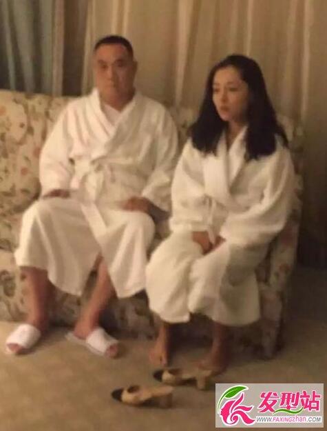 艳照门偷情_邵忠偷情艺术名媛王凯丽被捉奸直播事件