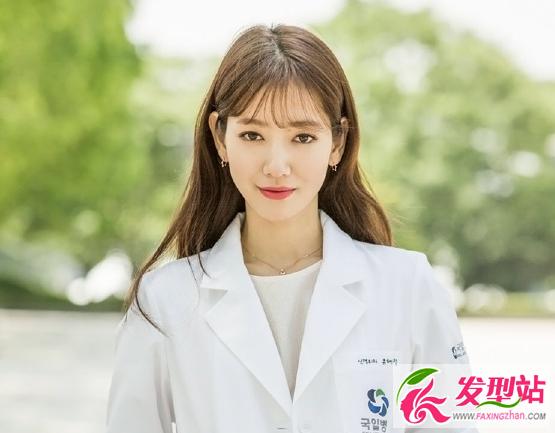 【新发型】朴信惠、秀智新剧抢先看 韩式空气刘海再进化!
