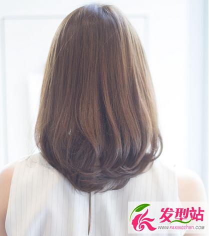 显白染发流行发色 2017染发流行色大全图片