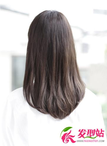优雅气质女士发型 30岁女人最美发型设计图片