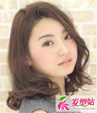 圆脸女孩钟爱的lehu66乐虎国际设计 让时尚与艳丽共存