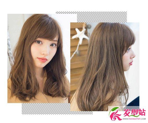 现在学生流行的发型_现在流行什么长度的头发 过肩中发更受女生欢迎-时尚发型-发型 ...