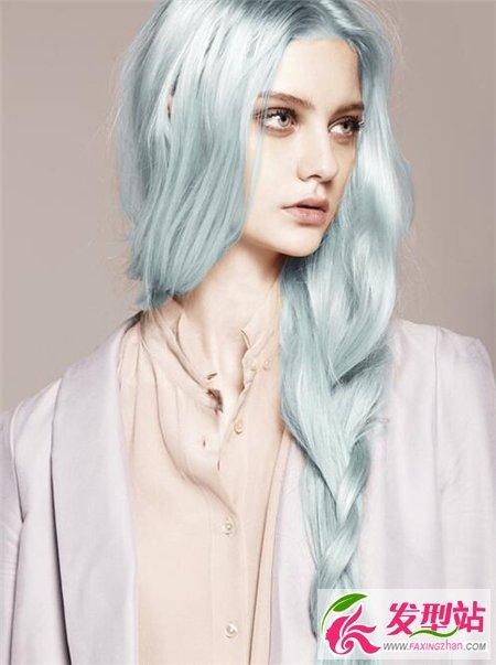 今年发型流行趋势 好看的发型设计图片