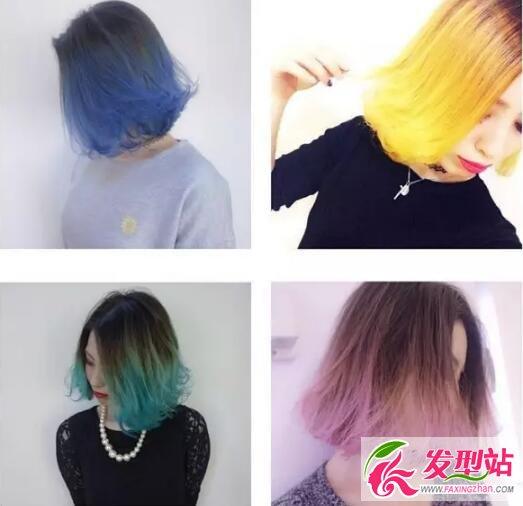 2017年最流行的发型都在这里了!