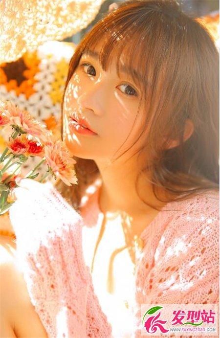 【新发型】最新流行时髦发型 发色编织恋爱色彩