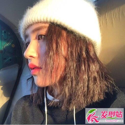 【新发型】今年最流行的发型有哪些 女生好打理流行发型图片