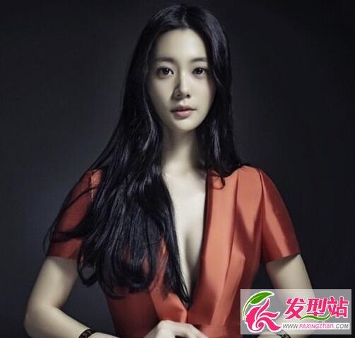 《情圣》yoyo克拉拉扮演者Clara李成敏发型 清