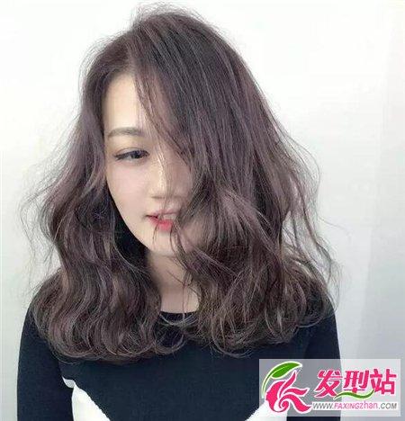 刚过肩的发型_颧骨高适合什么发型 高颧骨发型设计-最新发型-发型站_最新流行 ...