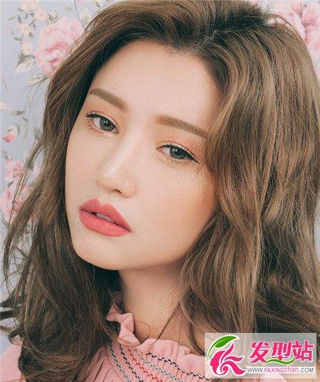 韩国发型流行趋势 2017最新时尚发型汇总