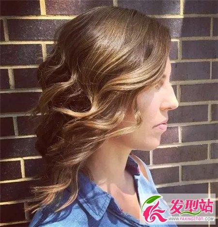 发量少怎么打造发型 发量少适合的发型