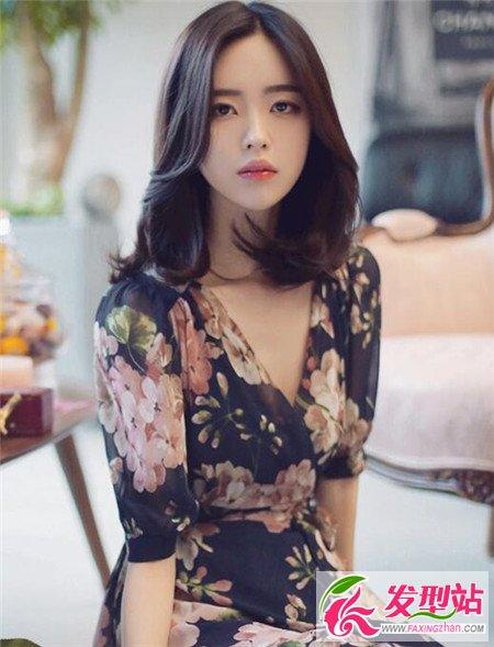 韩式女主发型