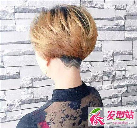 头发铲青雕刻