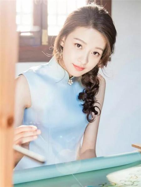 天麻花_心形脸女生发型 心形脸适合什么发型-发型脸型-发型站_最新流行 ...