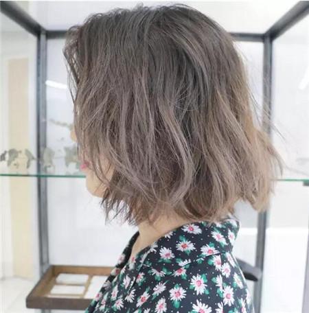 2018年流行发色