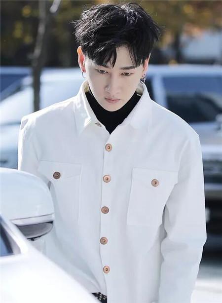 韩式大学生发型
