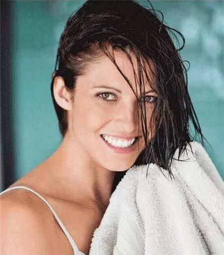 头发护理方法