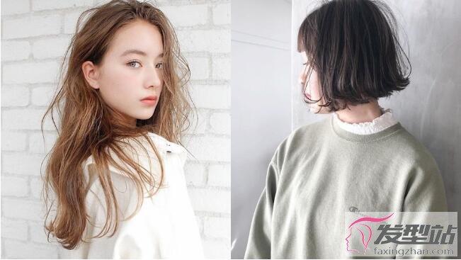 2019年女生流行发型和颜色 最近在考虑新发型的快看看