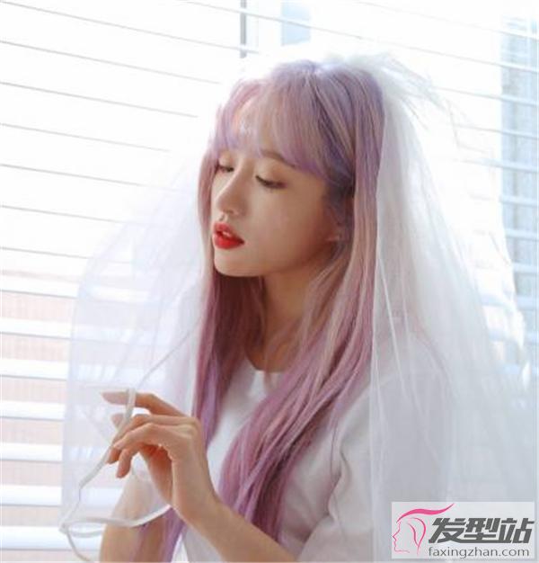 2019年最新韩式发型 引领时尚潮流回头率十足