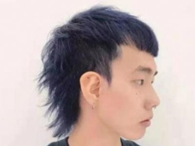 男生什么发型好看 潮流短发彰显你的非凡气质图片