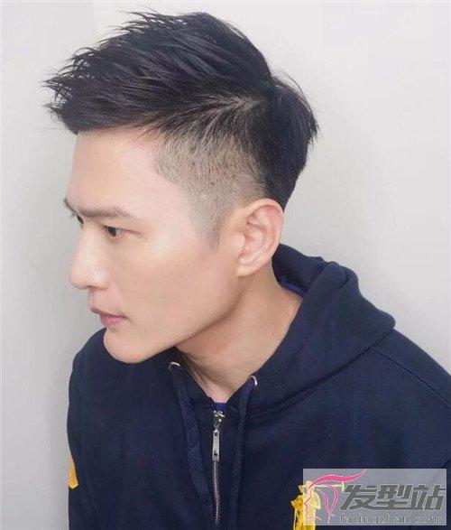 2020男生流行发型推荐 型男魅力好感度大大增加