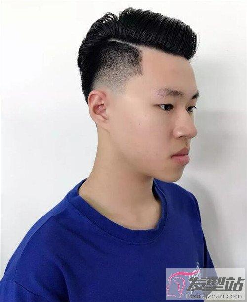 2020男生发型流行趋势 剪哪款都让你变潮男