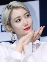 韩式女生短发染发 2016最新韩式发型