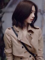 秋冬女生短发卷发发型 圆脸女生适合短发盘点