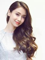 女生显瘦大波浪卷发 最新流行烫发卷发发型图片 (311x416)图片图片