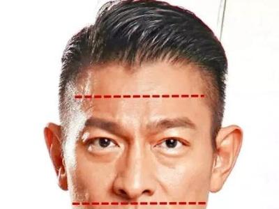 发型设计与脸型搭配男生 换发型前先看准不后悔