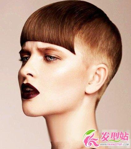 经典沙宣发型图片图片