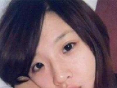 拥有林依晨面孔空姐Ivy Chao清纯私照发型盘点