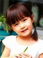 小女孩可爱扎发发型 年轻妈妈必学几款儿童扎发