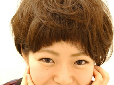 女生亚麻色发型合集 亚麻色打造非凡气质