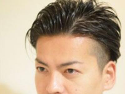 男生时尚复古发型设计 帅气的复古发型最抢镜
