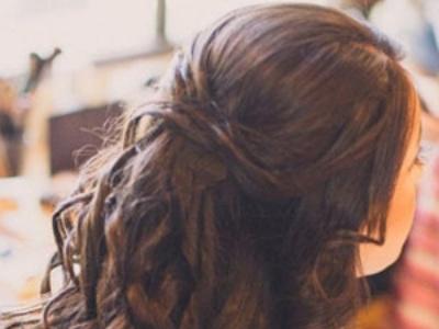 螺旋烫发型设计 体验不一样的烫发时尚