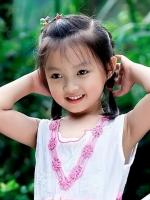 百变甜美小女孩扎发发型 让你的宝宝更加可爱