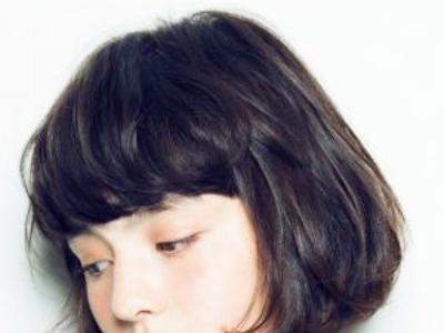 齐肩卷发发型合集 波浪卷彰显甜美气质