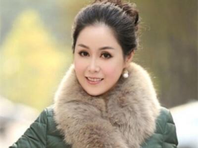 中年妇女流行发型盘点 让发型掩盖你的真实年龄