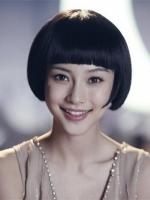 百搭锅盖头发型 变身气质短发美女