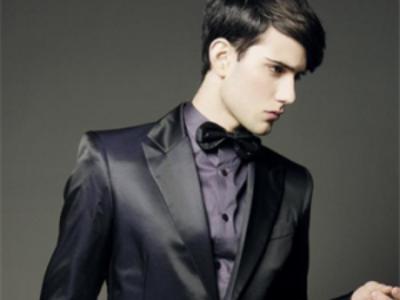 2015最新型男短发发型 时尚帅气男人味十足