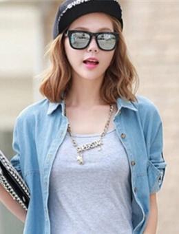 发型图片女中长发 中长发烫发发型图片 中长发内扣发型图片图片