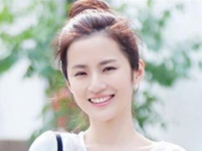 无刘海发型图片 让怒清凉俏丽的过完整个夏天
