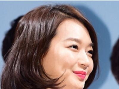 胖圆脸女生适合的短发发型 蓬松内扣发型最是修颜瘦脸