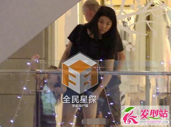 老婆不��i�_钟汉良造型师老婆谢易桦rita个人资料谢易桦照片家庭背景遭热搜